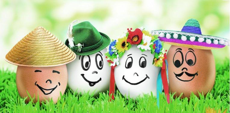 """Про свято """"День яйця"""" - коли відмічають"""